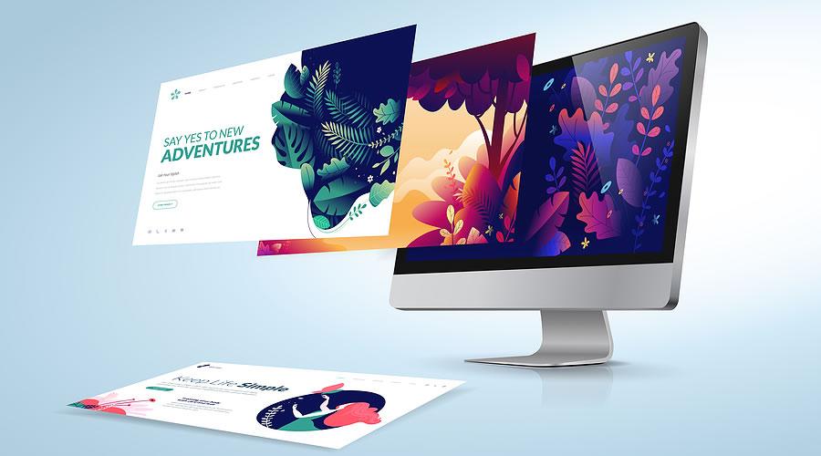 Site Web pour TPE